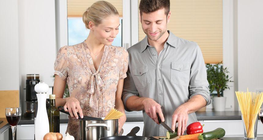 Šest zlatnih pravila zdravog kuhanja