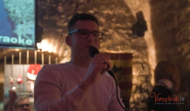 Humanitarne karaoke u Medinoj škrinji - za Udrugu 'Zipka' (thumbnail)