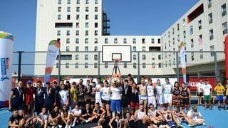 Čakovčani srebrni na prvenstvu Hrvatske u košarci