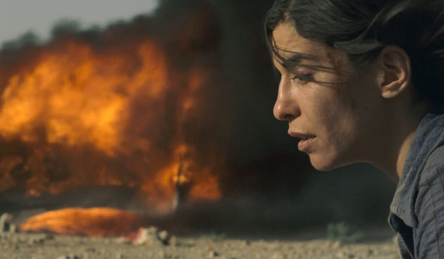 Naša majka (Incendies)