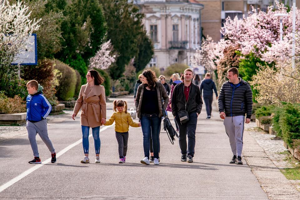 Legice i lege u nedjeljnoj šetnji [28.3.2021.]