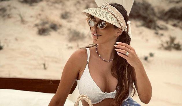 Raquel Mauri