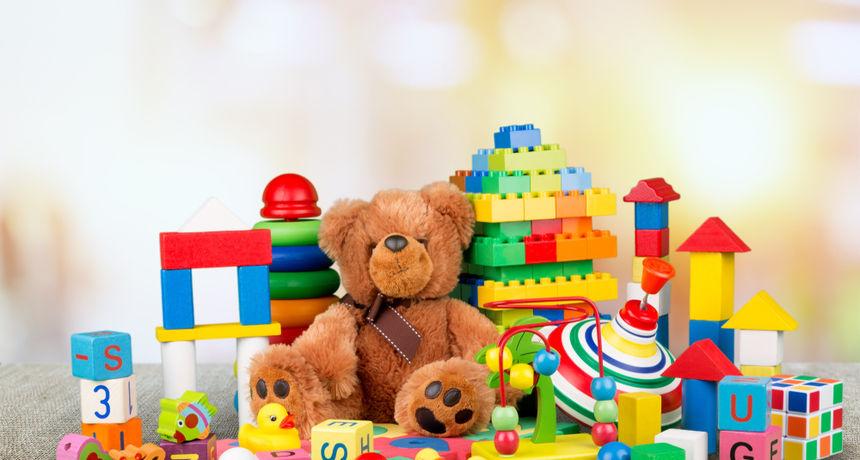 Europski sustav uzbunjivanja: Najopasniji proizvod na tržištu su igračke i to - plišane!
