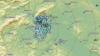 Potres magnitude 2.7 prema Richteru pokraj Zagreba: 'Jak zvuk i tresak. Već dugo nismo tako skočili'