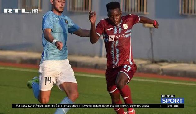 Rijeka slavila na Malti, Tomić zadovoljan rezultatom: 'Pobjedi se ne gleda u zube' (thumbnail)