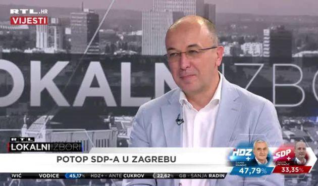 Analitičari za RTL o Jošku Klisoviću  (thumbnail)