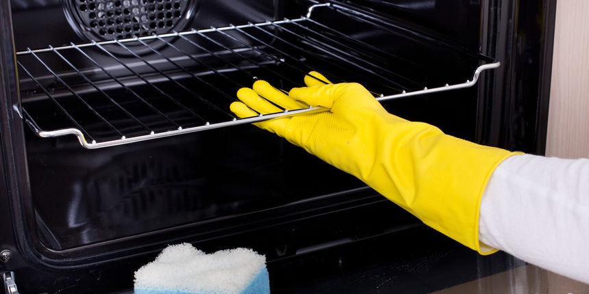 Čišćenje pećnice limunom - prirodna sredstva za čišćenje pećnice