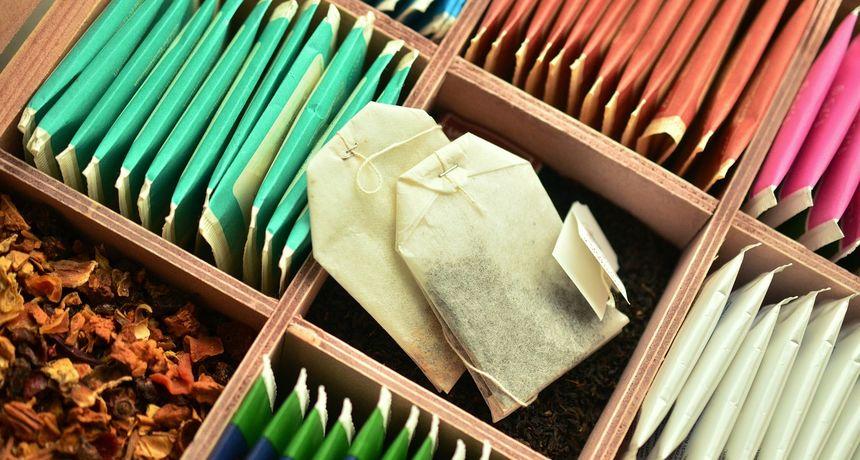 Nemojte bacati iskorištene vrećice čaja, za puno toga se mogu opet upotrijebiti...