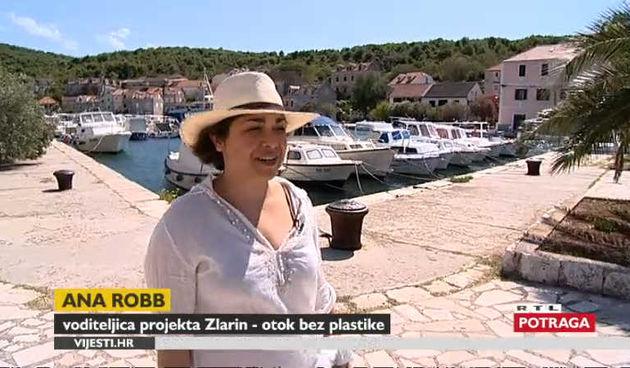 Hvalevrijedna akcija: Mještani ovog hrvatskog otoka složno odbacili jednokratnu plastiku (thumbnail)