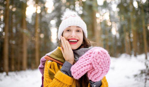 Zimski savjeti za njegu kože: riješite se crvenila i zatezanja