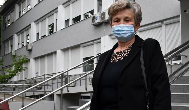 Ova je Slavonka milijunta osoba cijepljena u Hrvatskoj protiv koronavirusa