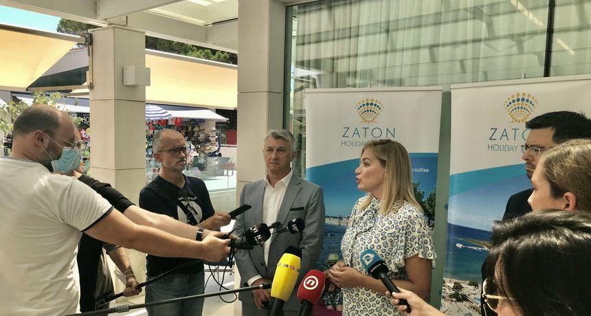 """Zadarska županija više nije u """"crvenoj"""" zoni i prva je po noćenjima"""