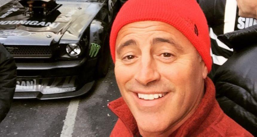 Joey danas slavi 54. rođendan: Jeste li znali da je zamalo ostao raditi kao stolar?