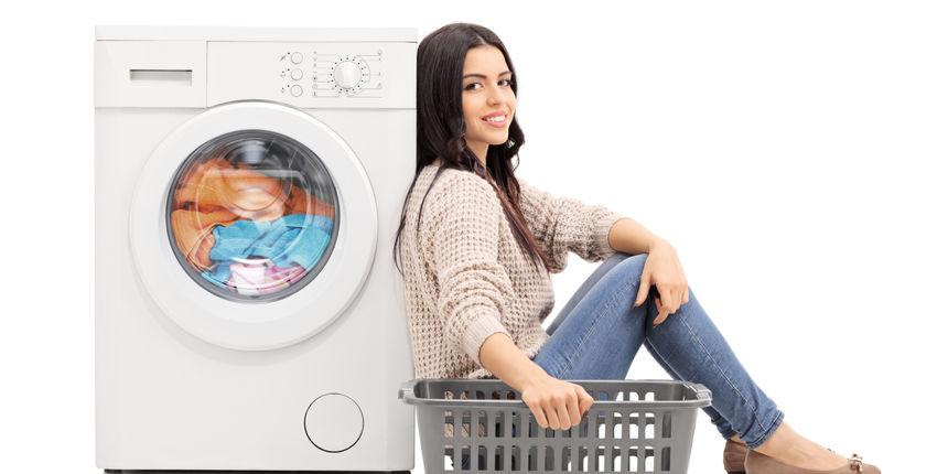 Znate li kako oprati perilicu rublja?