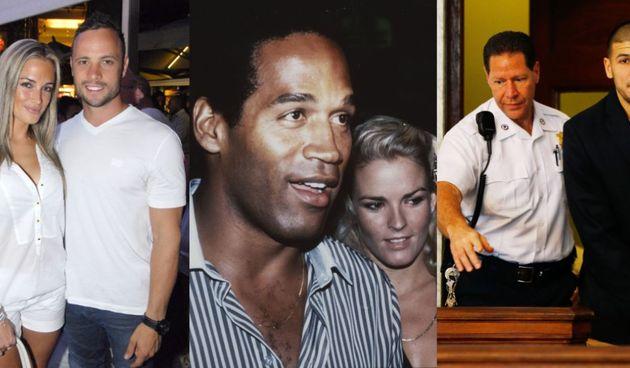 Celebrity ubojice