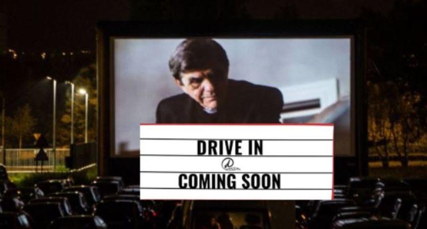 DriveIn kino hit je među Hrvatima: 'Kud ćeš bolje od besplatnog gledanja filma na otvorenom'