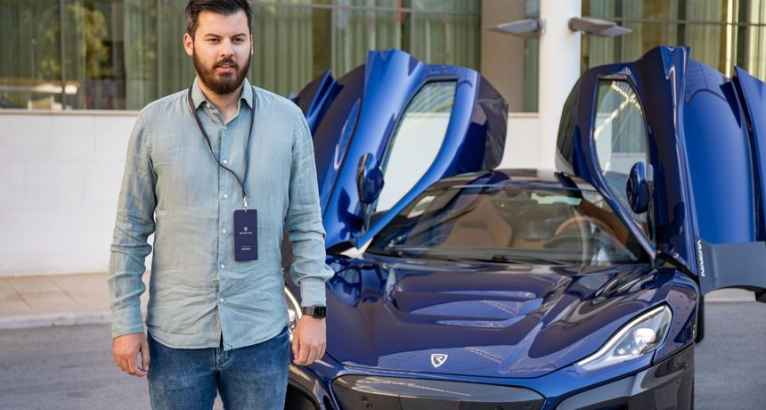 Velika vijest: Rimac preuzima Bugatti, sjedište nove firme biti će u Hrvatskoj