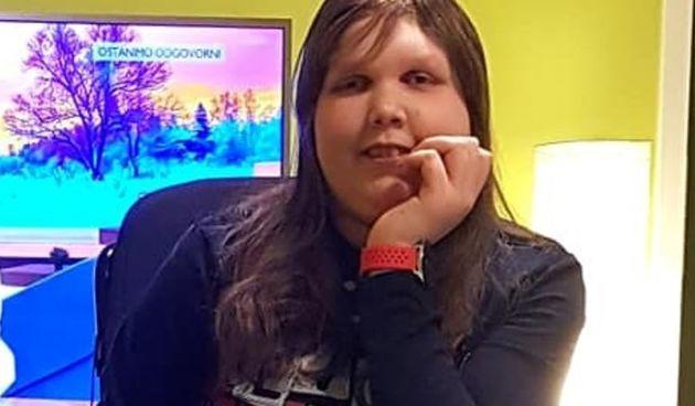 Preminula je osječka lavica Ena Šarac