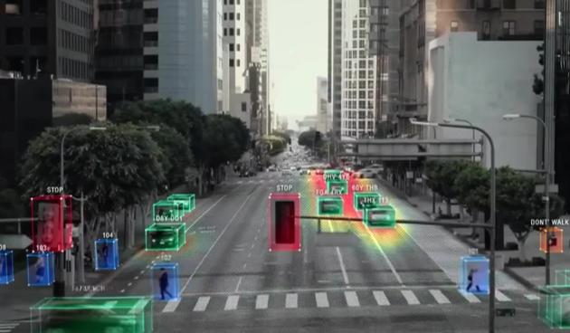 Umjetna inteligencija, prilog