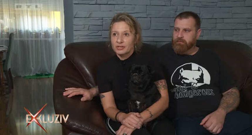 Netipičan par postao je Superpar: Donosimo prvi televizijski intervju slavonskih bajkera (thumbnail)
