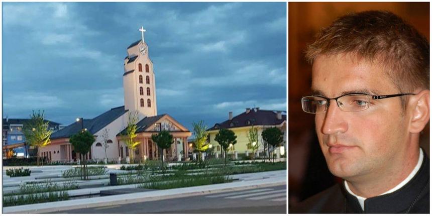 Zaprešićani u suzama izlazili iz crkve zbog poruke svećenika: 'Odlučio sam osnovati obitelj'