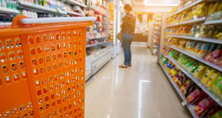 Jeste li primijetili da u velikim trgovinama u kojima kupujete namirnice nema prozora? Evo zašto je to tako