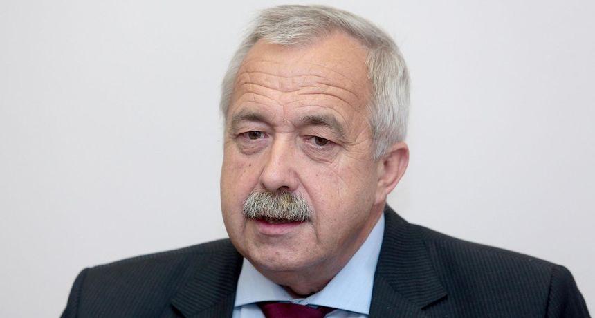 Zlatku Koračeviću odbijena tužba: Tražio 1,15 milijuna kuna i Audi A6, umjesto toga HEP-u morao platiti 127 tisuća kuna