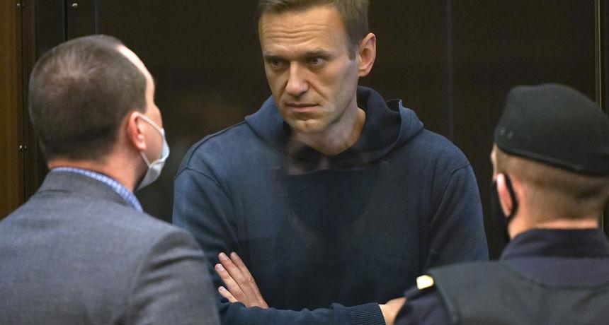 Rusija: Nećemo dopustiti da Navaljni umre u zatvoru