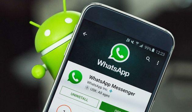 WhatsApp promjene 12/2019