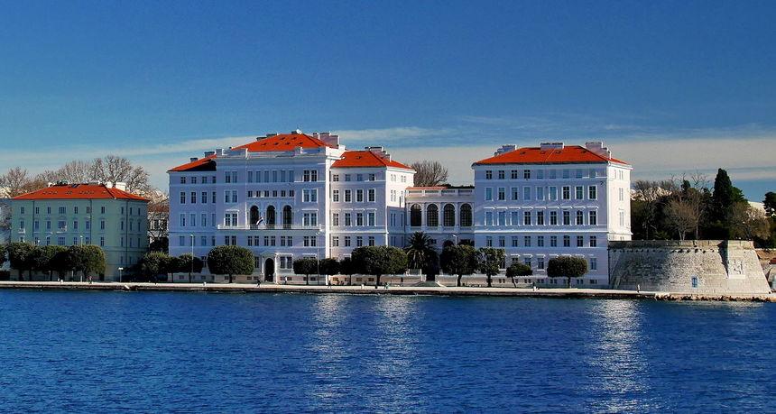 Završna konferencija projekta BE UNIZD – Internacionalizacija plavog obrazovanja Sveučilišta u Zadru