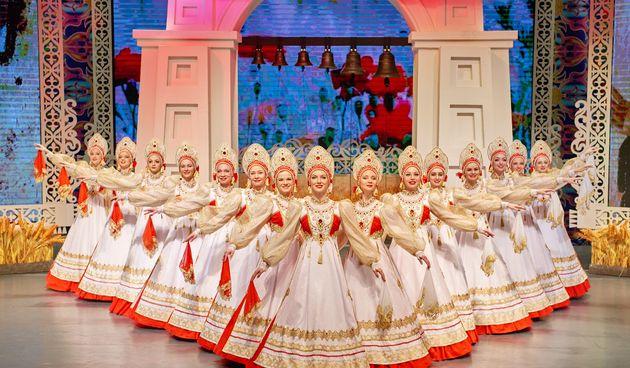 Koji ruski narodni ples poznajete?