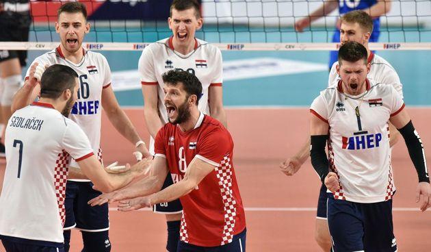 Odbojka Hrvatska