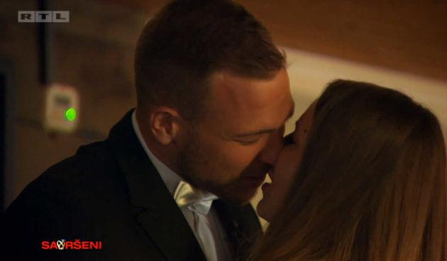 Mijo i Nuša zaplesali na Pravila igre pa se poljubili! (thumbnail)