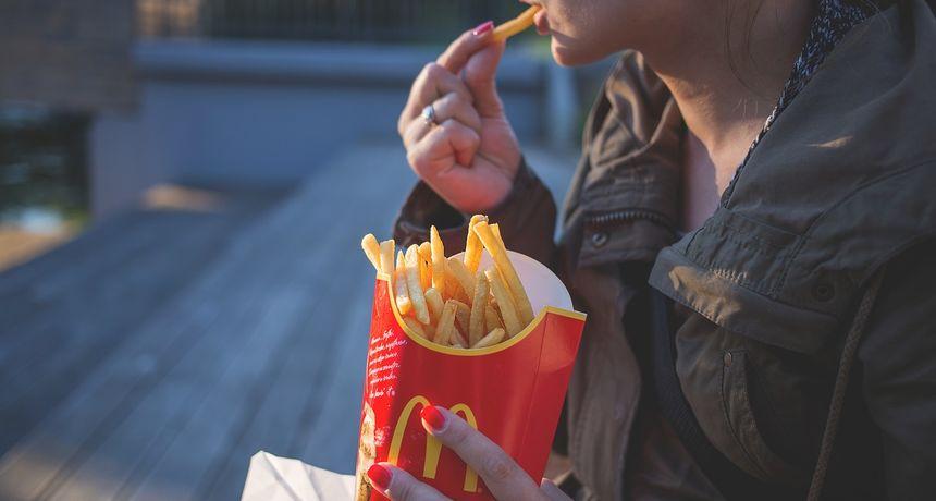 Na dijeti ste i želite jesti u McDonald'su? Nutricionistkinja otkrila koja hrana s njihovog jelovnika je najbolji izbor