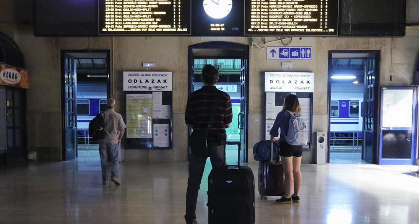 Objavili koliko je ljudi iz Hrvatske odselilo 2020., koliko smo još dublje otišli u populacijski minus