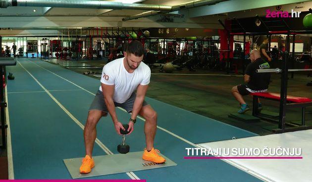 Vježbaj kod kuće s Ivanom: Napredni trening za donji dio tijela (thumbnail)