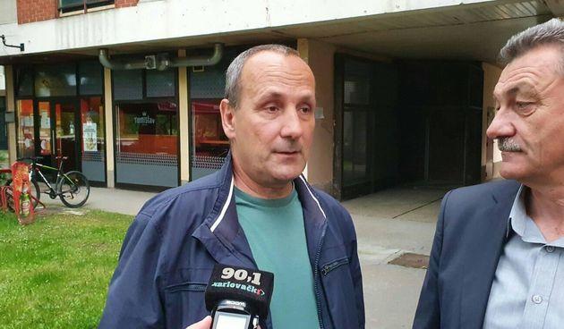 Petračić s umjerenim optimizmom očekuje prve rezultate, Mikulandrić najavljuje svoj ulazak u drugi krug