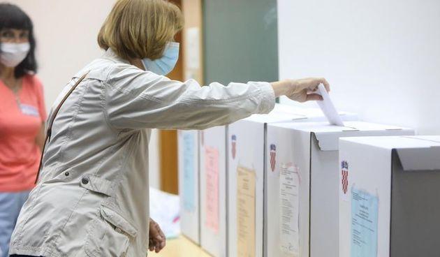 U prvom krugu izabrano šest župana, ali ne i karlovački: Pogledajte o kojim županijama je riječ