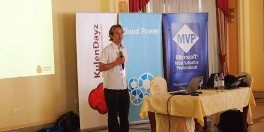 KulenDayz 2012 - Promocija Slavonije i Baranje uz vrhunsku tehnologiju