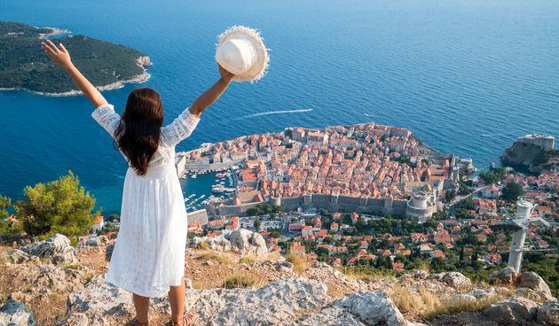 Turizam - Dubrovnik