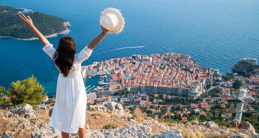 Hrvatski turizam ipak stao na noge! U srpnju gotovo 20 milijuna noćenja i 2,5 milijuna dolazaka