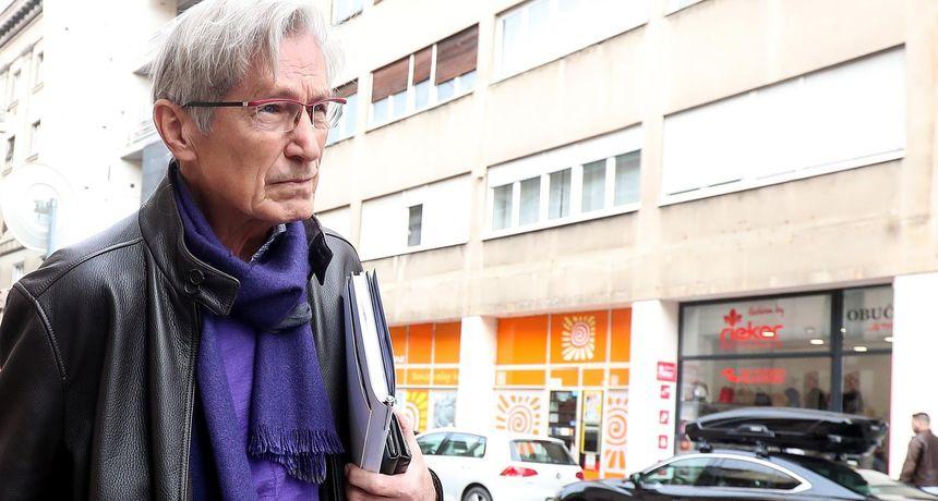 Horvatinčić nije u zatvoru nego na rehabilitaciji u Puli: Sada traži još tri mjeseca odgode izvršenja kazne