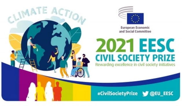 """EDIC Zadar - EGSO pokrenuo """"Nagradu za civilno društvo"""" posvećenu klimatskom djelovanju"""