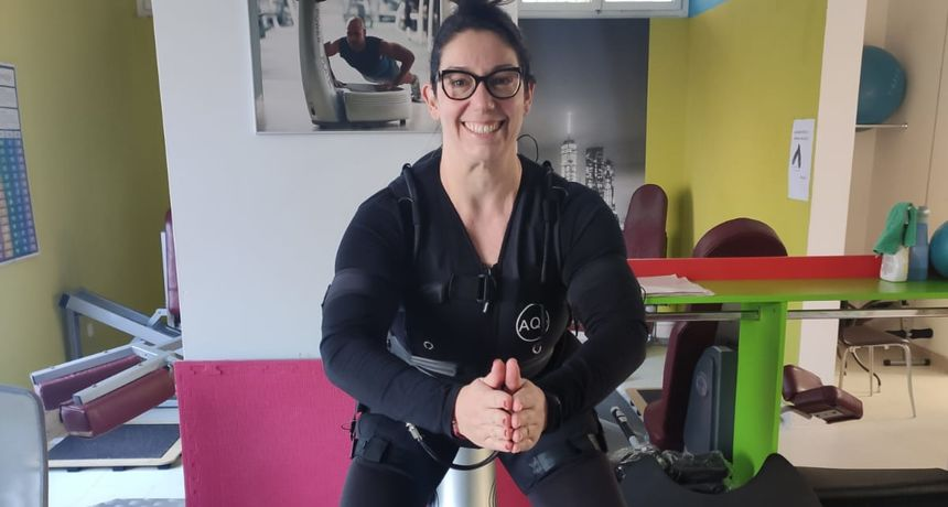 Zdravka o životu nakon 'Života na vagi': 'Treniram svaki dan, pazim što jedem, ali si dozvolim i cheat day, a najviše me raduju djeca koja me prepoznaju'