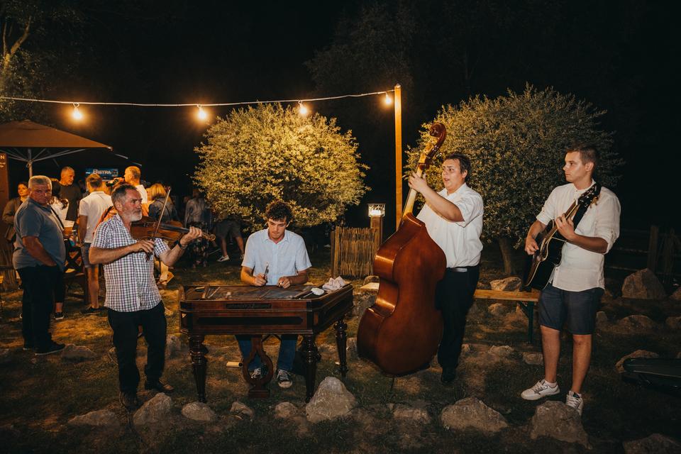 Dani turizma u Svetom Martinu na Muri - Kerekesh teatar