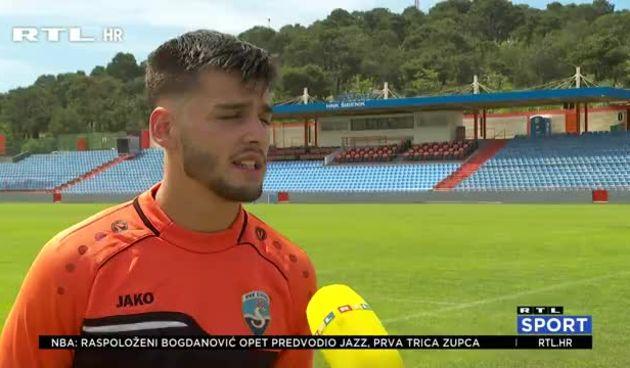 Kapetan Šibenika uskoro odlazi u Dinamo: 'Svaki trenutak koji još mogu želim provesti na Šubićevcu' (thumbnail)