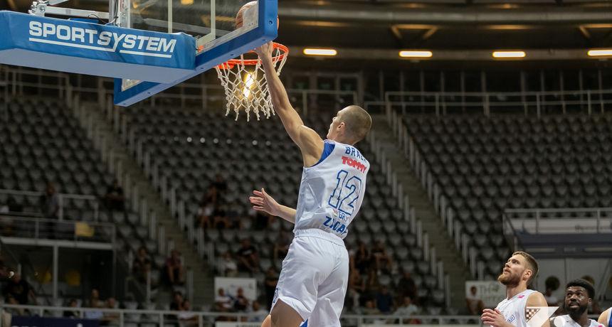 Uvjerljiva pobjeda Zadra na otvaranju nove sezone, Perinčić zadovoljan pristupom