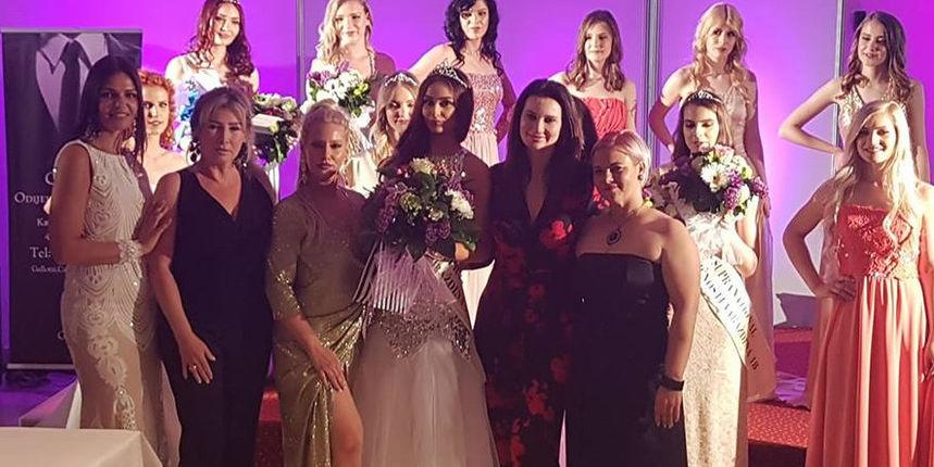 ODLUČENO! Pia Cesarec ponijela titulu Miss Supranational za Varaždinsku županiju