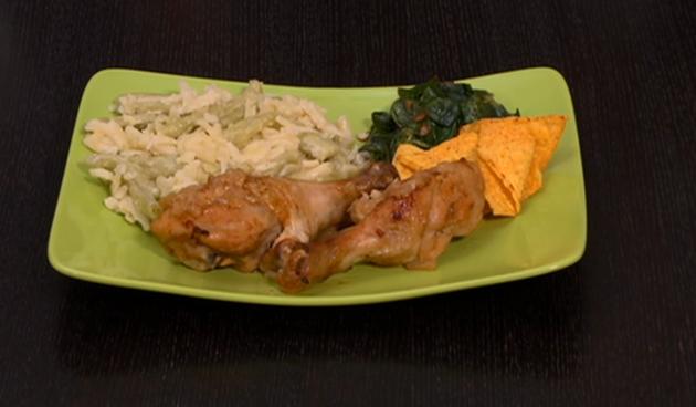 Recept za 5: Omiljeno jelo Martina Luthera Kinga