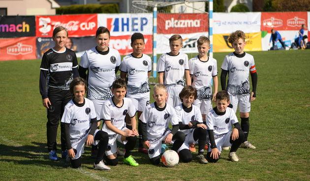 PRELOG Održan kvalifikacijski turnir Plazma Sportskih igara mladih